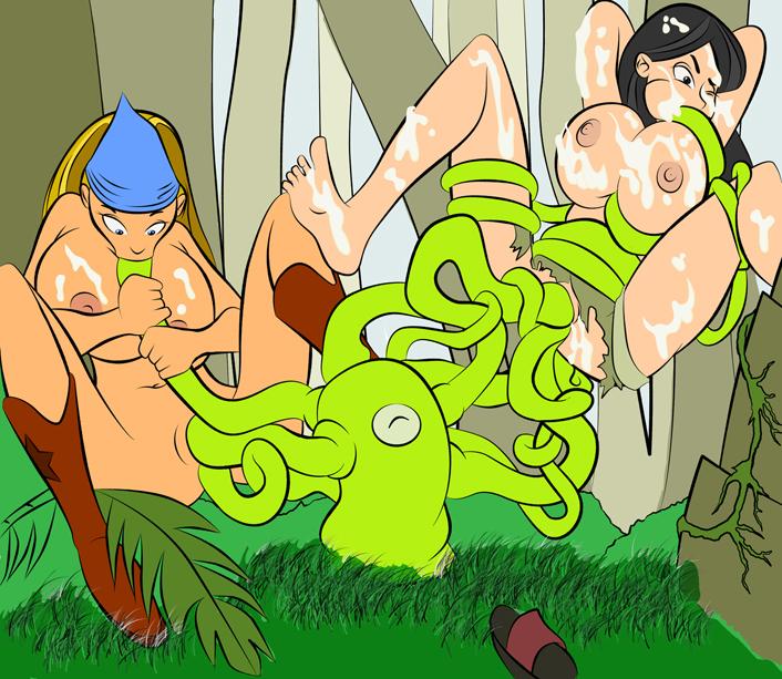 and sadie total drama katie island To love ru momo nude