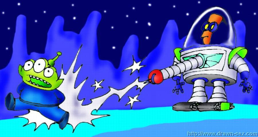 buzz a2 star command of lightyear 4 nos Kao_no_nai_tsuki