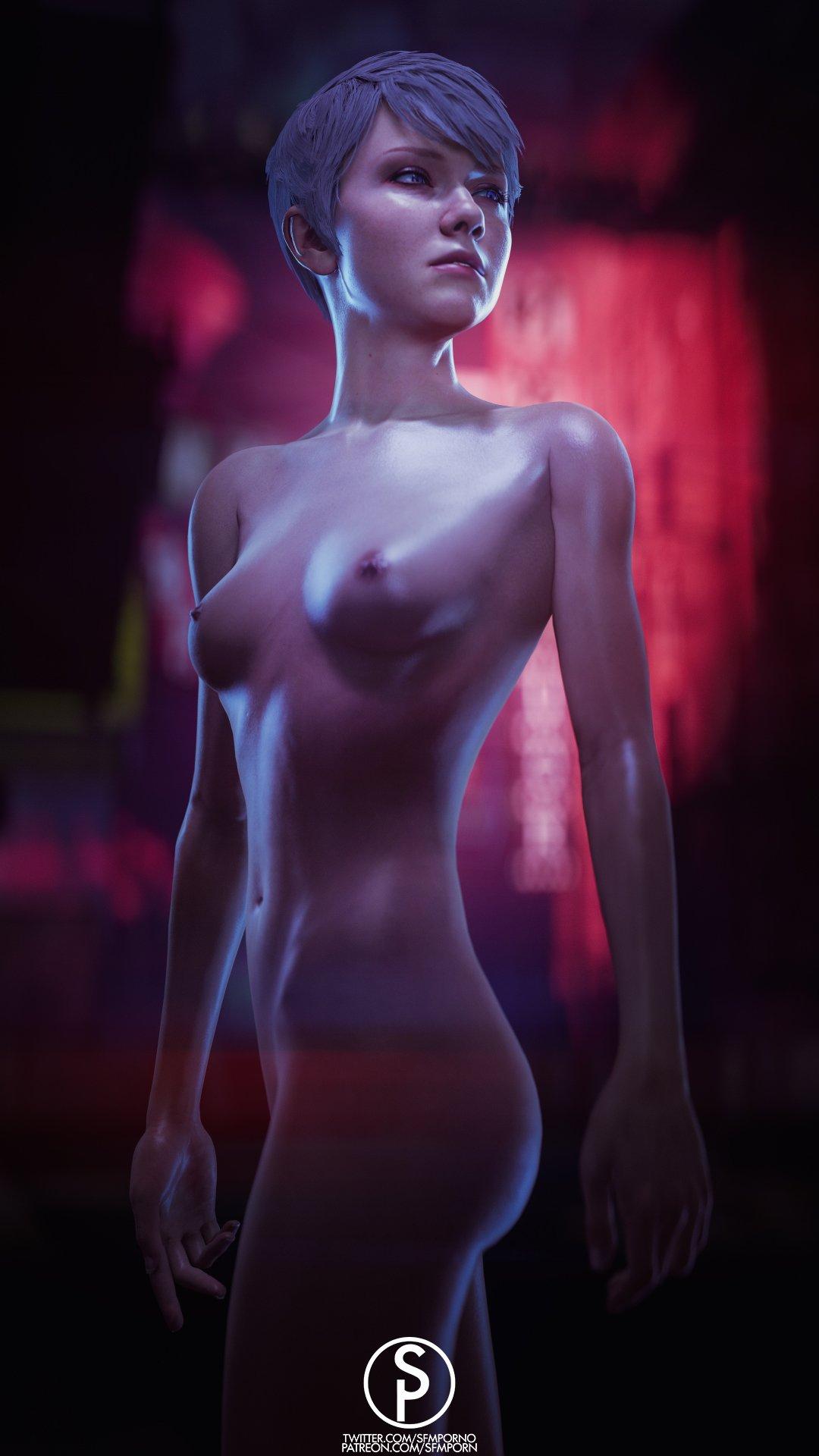 human kara naked detroit become Shanna the she devil cosplay