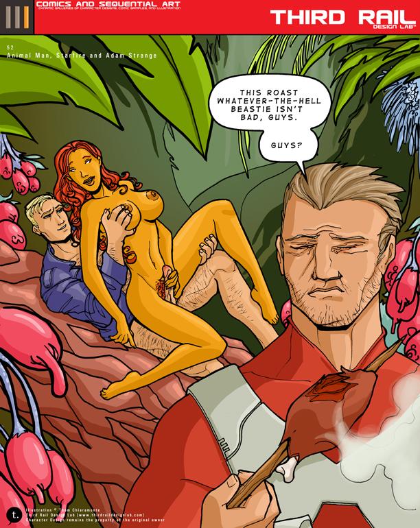 vs stephen strange hugo strange Guardians of the galaxy gamora nude