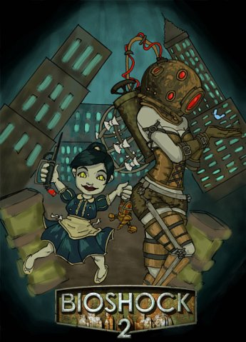 in old how bioshock is jack My life me