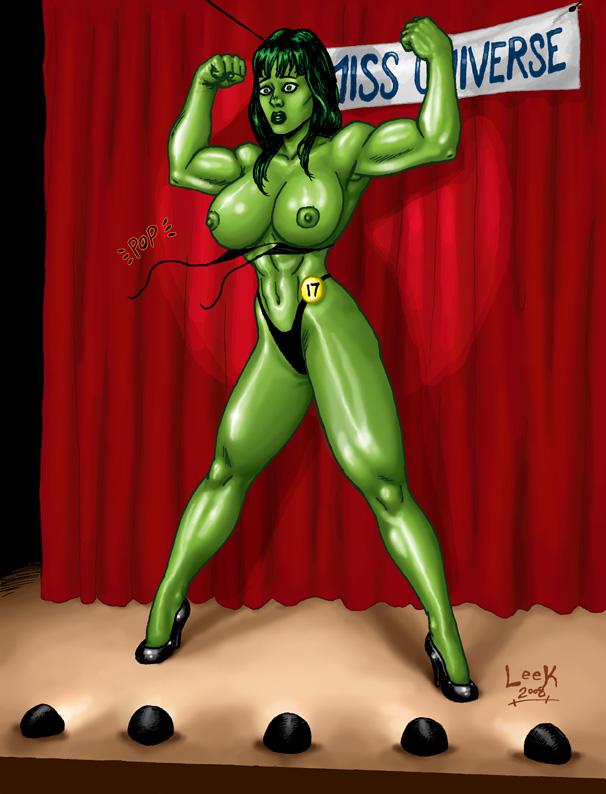 logan old man she-hulk Lovely?cation the animation
