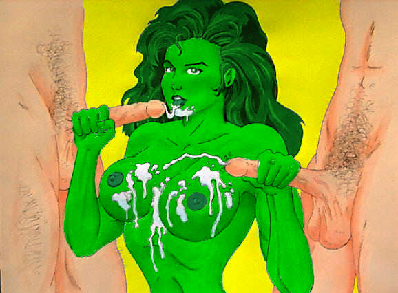 she-hulk old man logan The developing adventures of golden girl comic