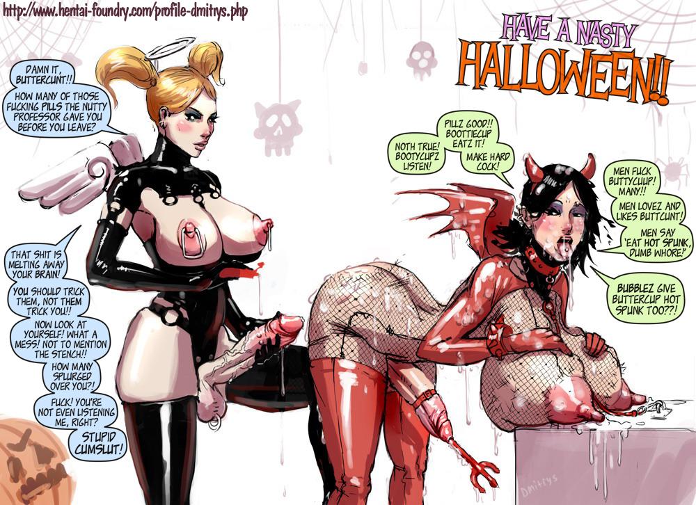 the powerpuff girls buttercup crying Doki doki literature club naked