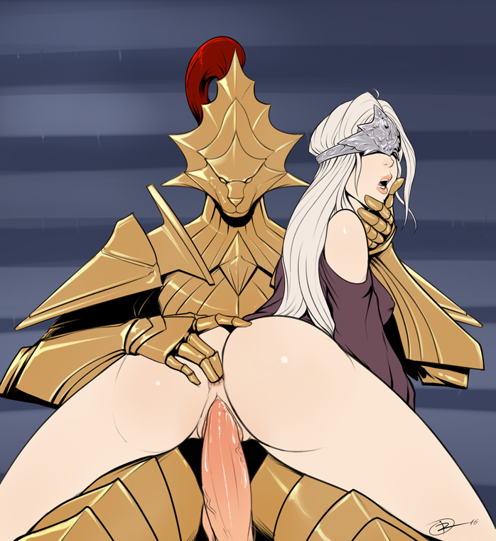 souls 3 fire keeper dark hentai Forced to cum in public