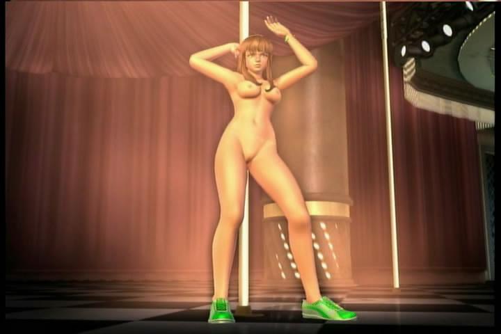 or volleyball alive dead nude Refrain no chika meikyuu to majo no ryodan