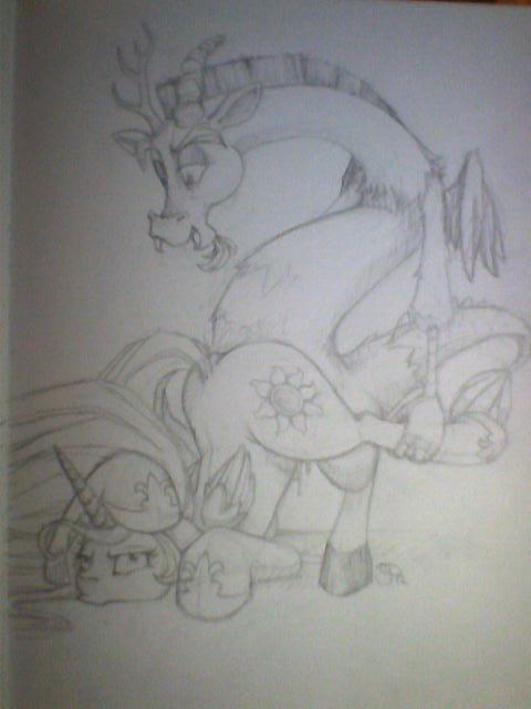 my whistler pony wind little Yu-gi-oh! hentai