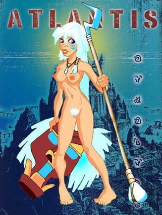 atlantis empire the lost xxx Steven universe legs to homeworld