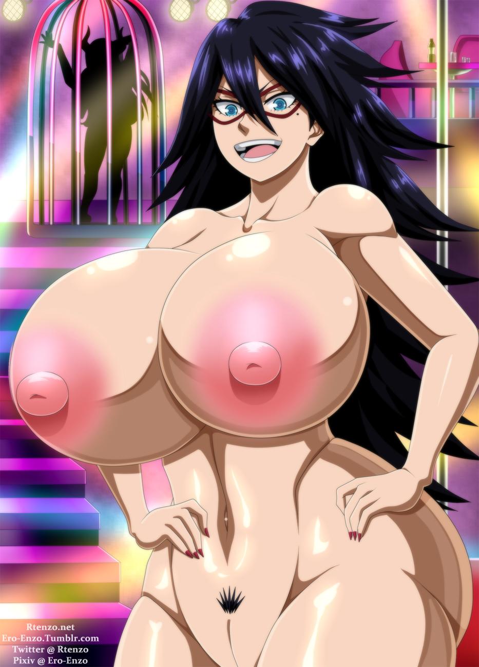 hero nude academia girls my Rwby jaune mass harem fanfiction