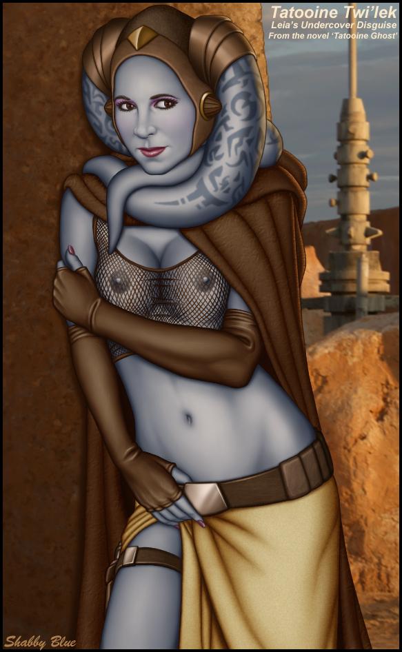 porn shabby blue star wars Fire emblem olivia