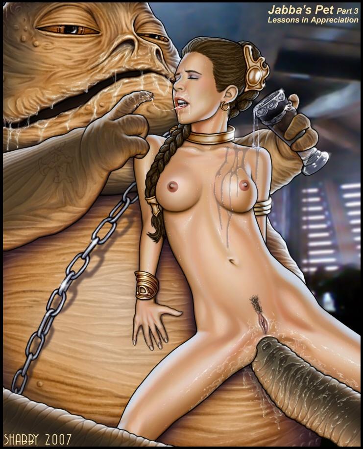 jabba leia and Princess peach and daisy nude