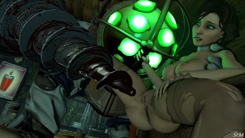 bioshock infinite elizabeth Megaman x and zero yaoi