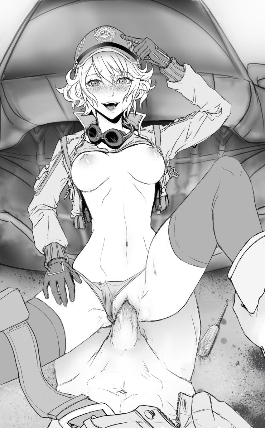 xv fantasy final cindy aurum Devil may cry lady nude