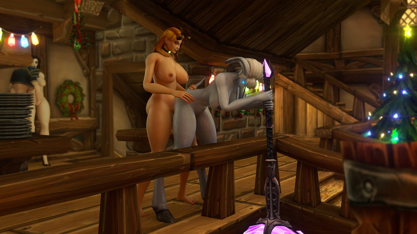 lightforged warcraft world of draenei The seven deadly sins guila