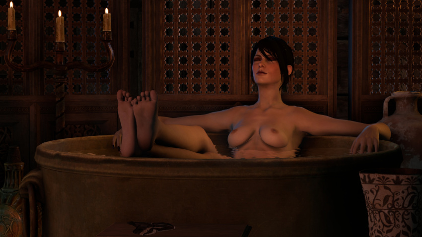 gif porn age dragon inquisition Witcher 3 hearts of stone sex