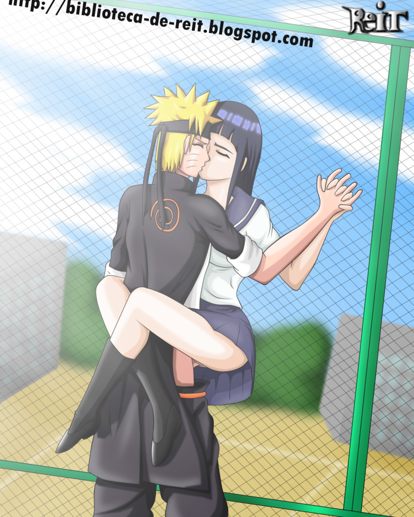academy and naruto fanfiction hinata Scooby-doo ghoul school
