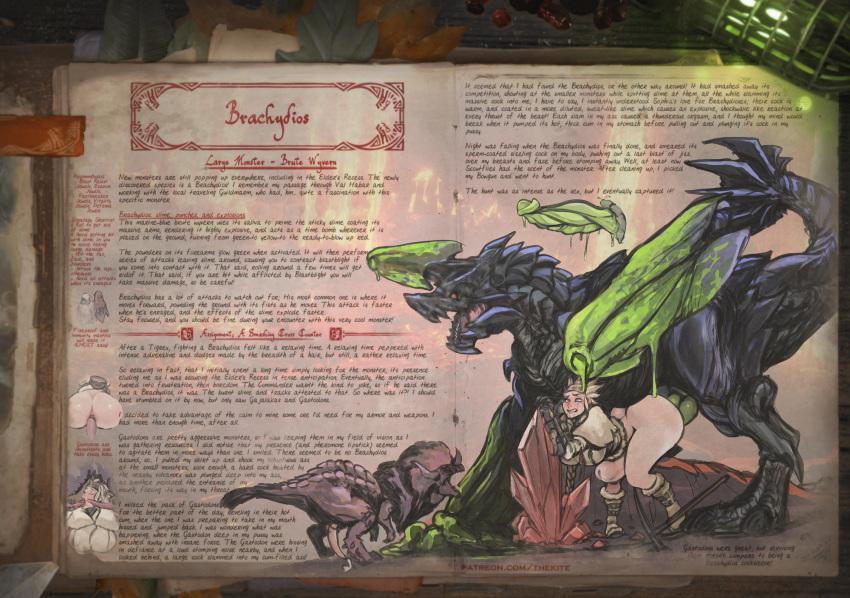 hunter armor female kirin monster world Shigokare ecchi na joshi daisei to doki x2 love lesson