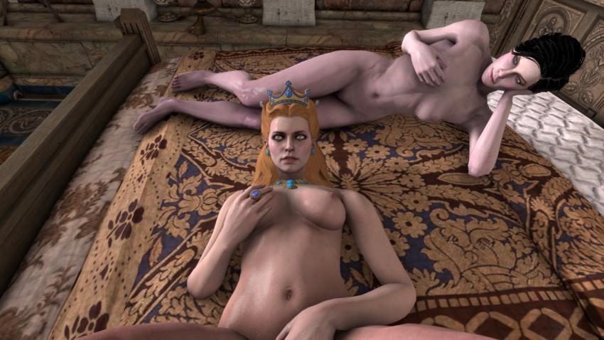 witcher the anna 3 henrietta Mortal kombat 11 frost porn