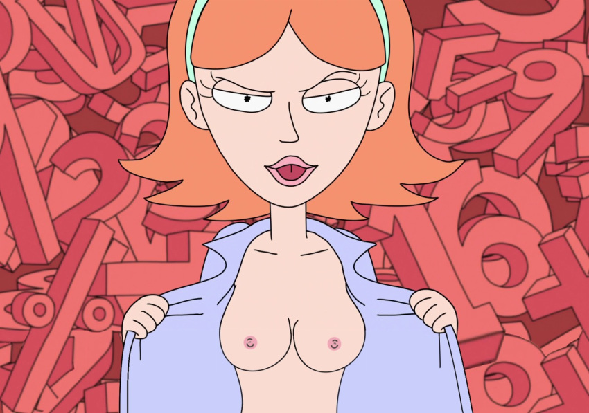 morty and rick nude beth White tiger marvel ultimate spider man
