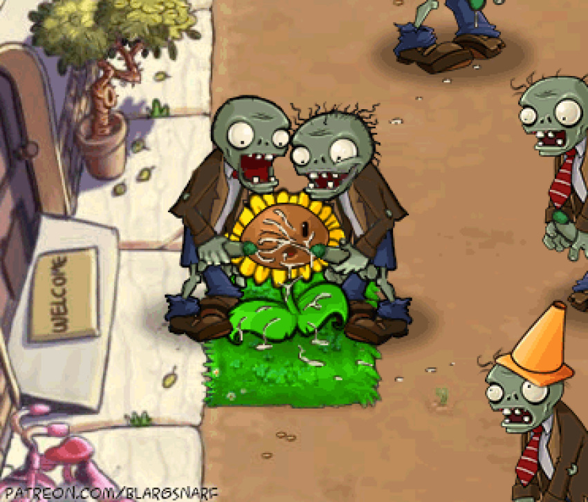 plants toe missile vs zombies 2 Orange pokemon with fire tail