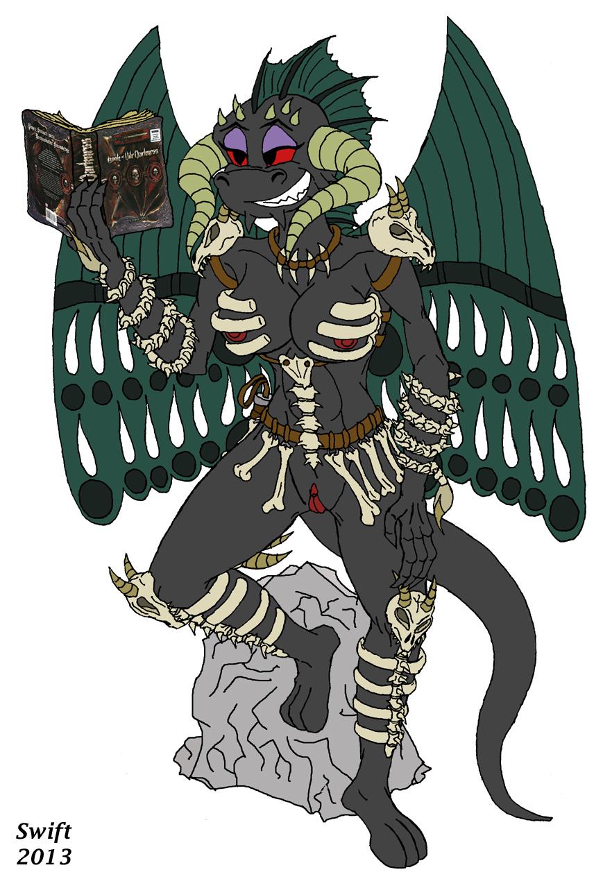 pain dungeons lady of dragons and Ryuugajou nanana no maizoukin daruku