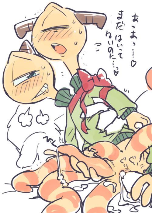 lady slug monsters inc from Avatar the last airbender blowjob
