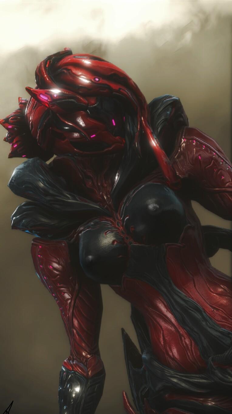 prime fashion banshee frame warframe Dark souls 3 fire keeper hentai