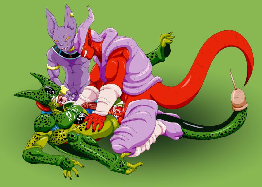 ball z porno videos dragon How to get kommo-o