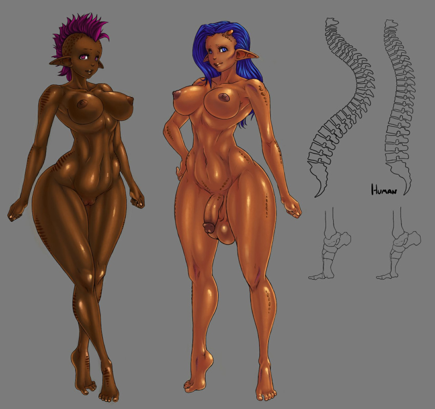 tainted in renvra trials space The seven deadly sins nude